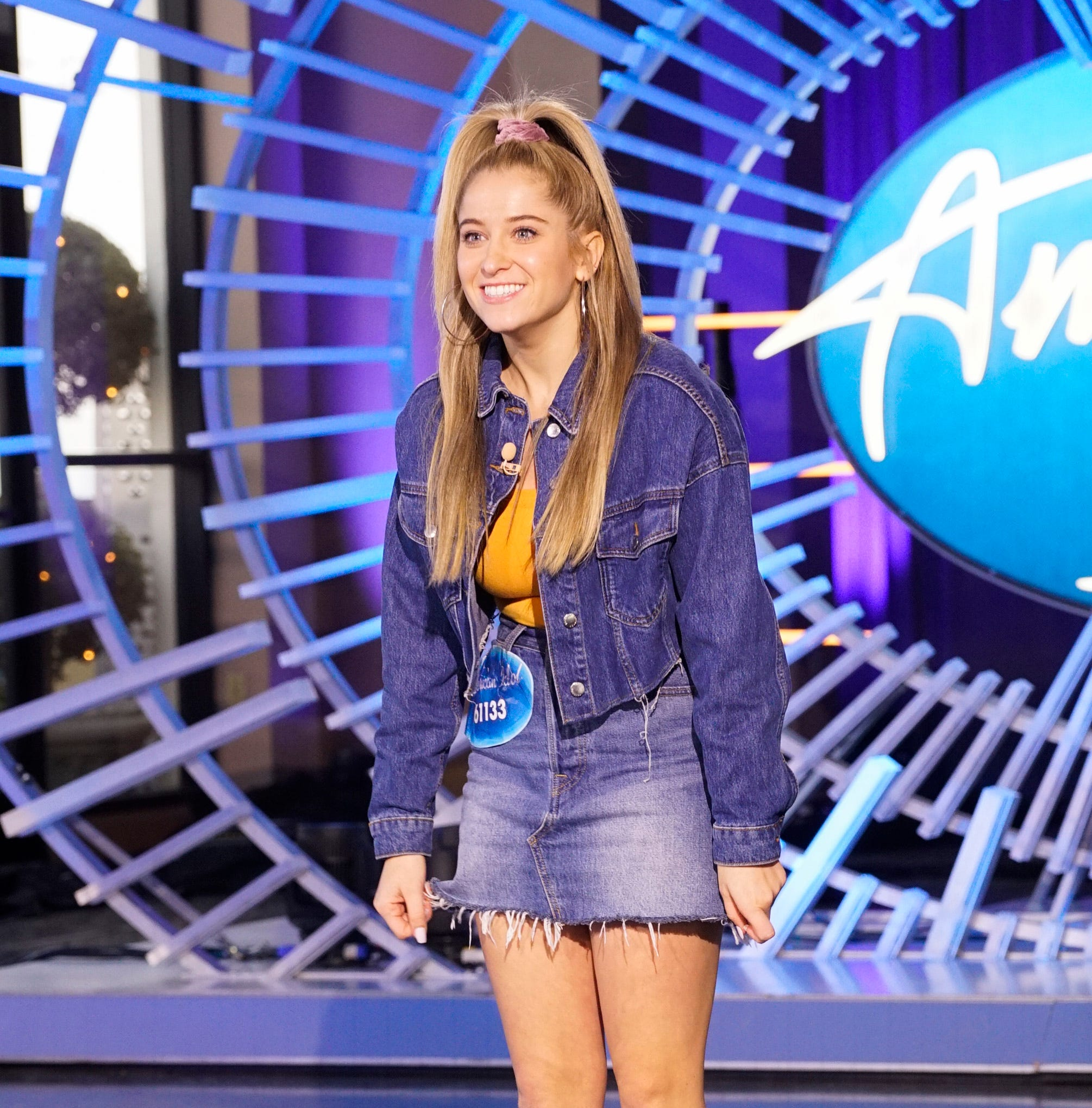 American Idol: Delaware's Margie Mays to sing again after making cut