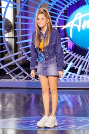 """Wilmington native Margie Mays will compete on the new season of """"American Idol,"""" which kicks off Sunday night."""
