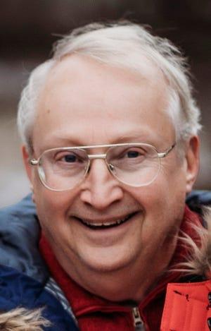 Steve Hessel