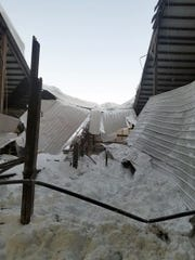 FOCUS ON ENERGY® is offering a 25-percent bonus on top of its regular financial incentives to Wisconsin farmers whose barn roofs collapsed due to heavy snowfall.