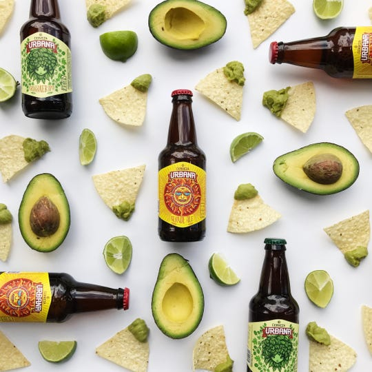Quest Beverage is importing Mexican craft beers into the U.S. including from Mexicali, Mexico-based Cerveza Urbana's Crossover IPA and its Blonde Ale.