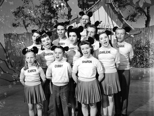 Disney Mouseketeer Dennis Day missing, not seen in 7 months