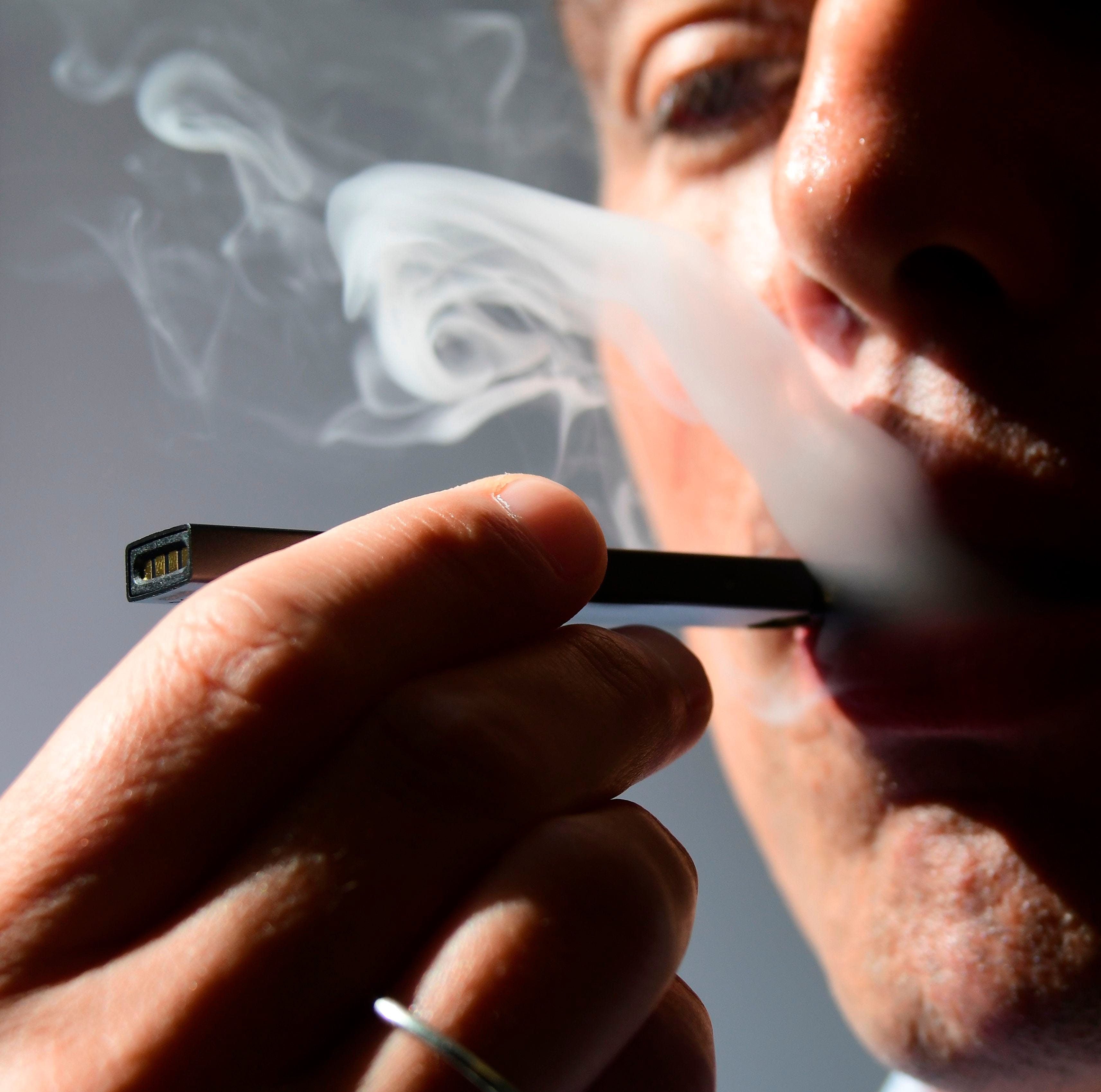 E-cigarettes are much safer than smoking but few know it; that's a public health tragedy