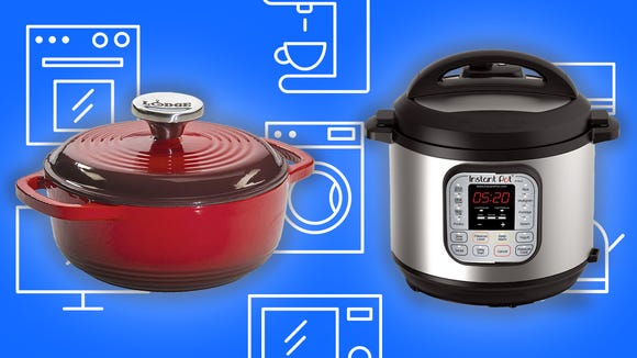 Upgrade your dinner with today's deals.