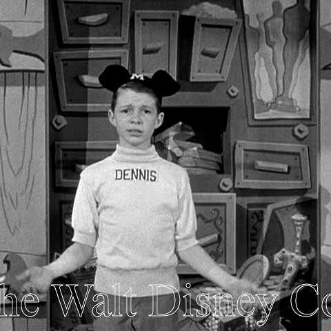 Original Disney Mouseketeer Dennis Day is missing, hasn't been seen in 7 months