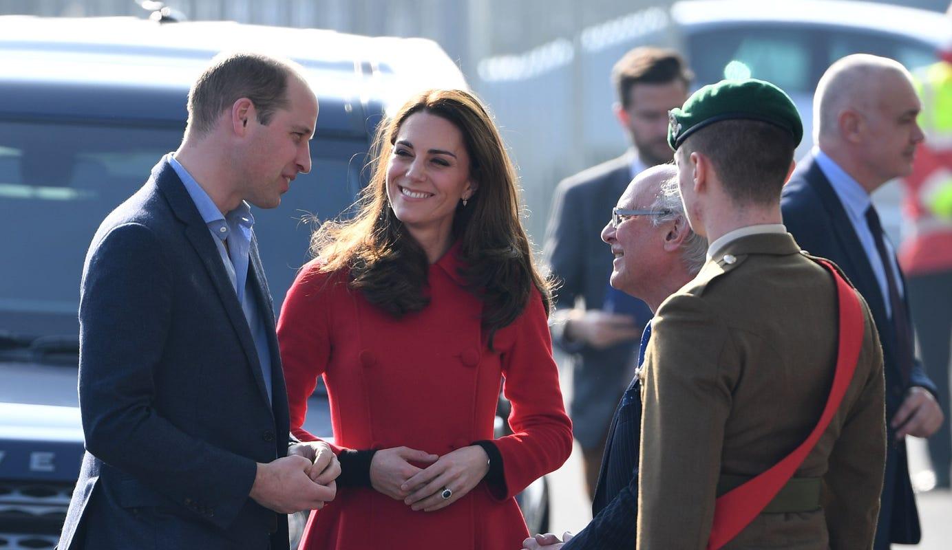 94a42b782b Prince William