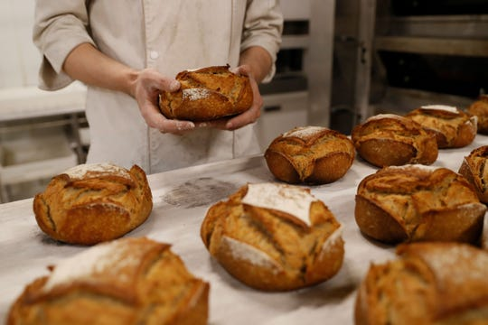 Nutritionists judged the bad reputation of bread and the verdict: bread is not bad.