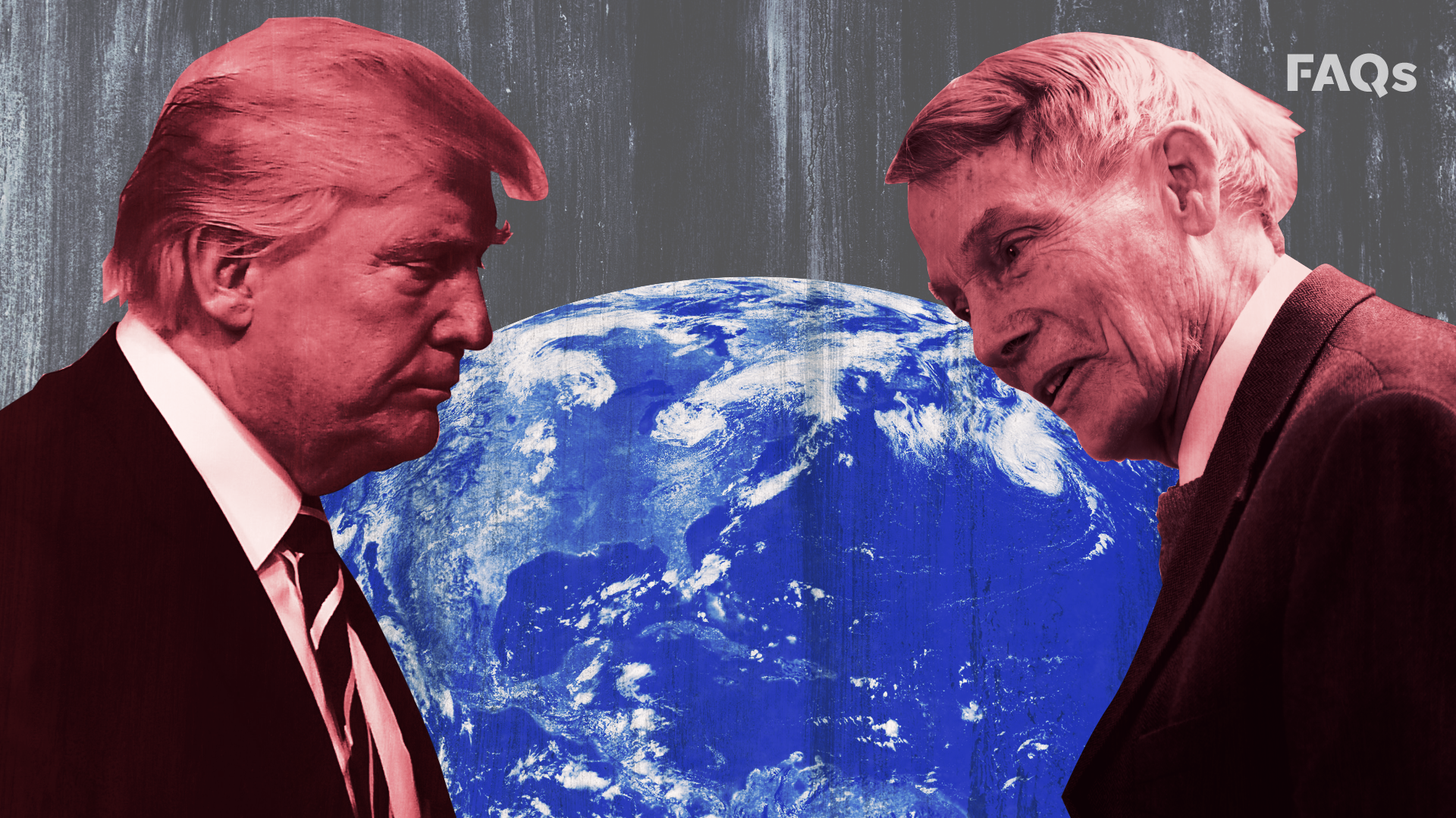 Climate change: Why Trump's panel on climate science is controversial