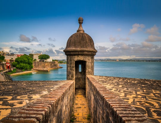 Puerto Rico is on the upswing after recovering from the 2017 hurricane season. The U.S. dollar, which is the currency used in Puerto Rico, is expected to be strong here in 2019. Flights from the U.S. mainland East Coast to Puerto Rico are consistently on sale and many are direct routes, making it desirable even though hotel rates can be higher in Puerto Rico than in Mexico. Rates in San Juan are estimated to run less than $1,500 per person for round-trip airfare from New York and seven nights at a three-star hotel, according to the 2019 Backpacker Index.