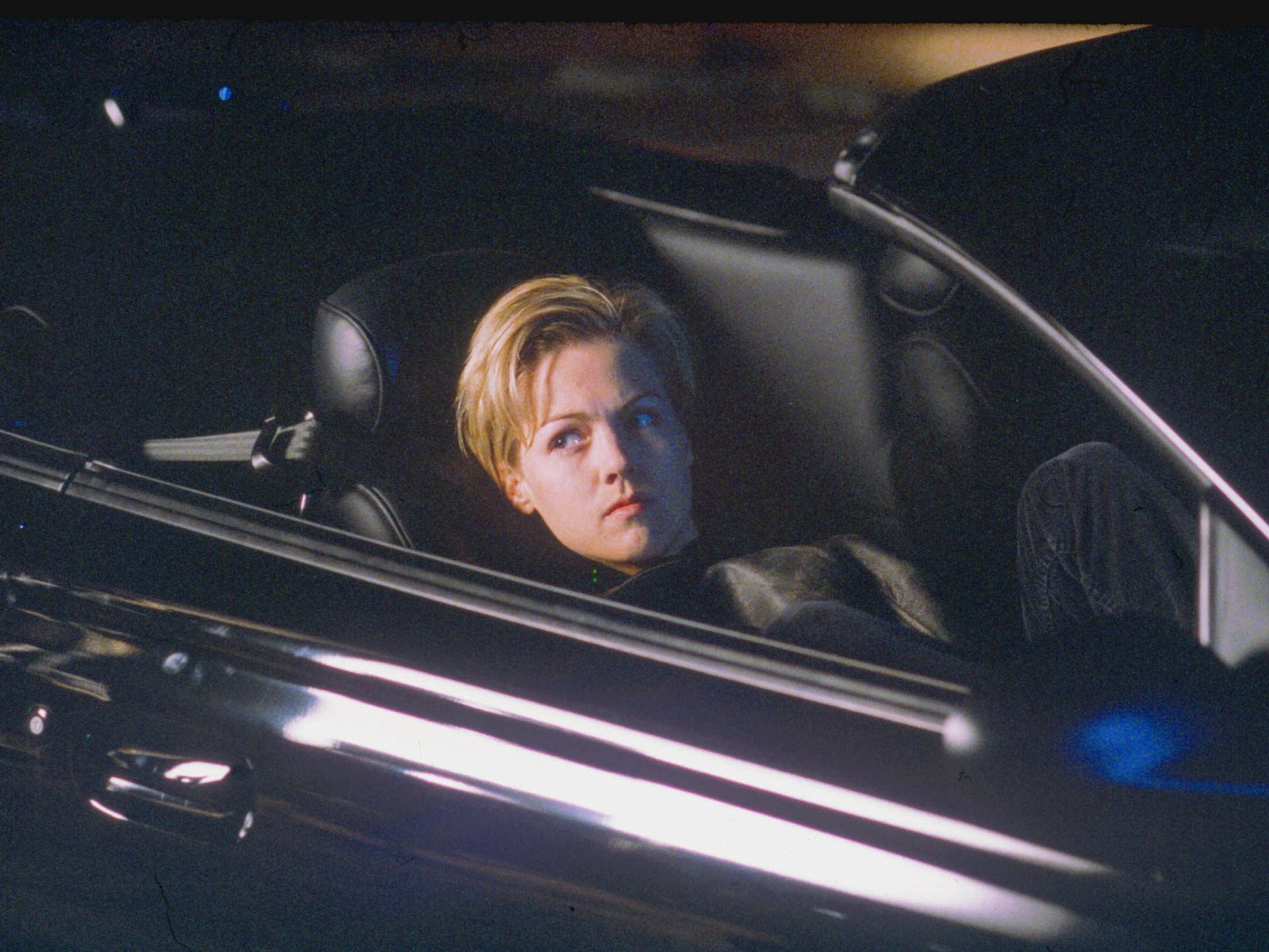 """Though Doherty was the best-known cast member when the show began, Jennie Garth quickly gained equal fame and carried """"90210"""" after she left. Her character, Kelly Taylor, evolved from the spoiled daughter of an addict to a become a better person. However, she had to go through hell to get there, including drug addiction and a rape she later avenged at gunpoint."""