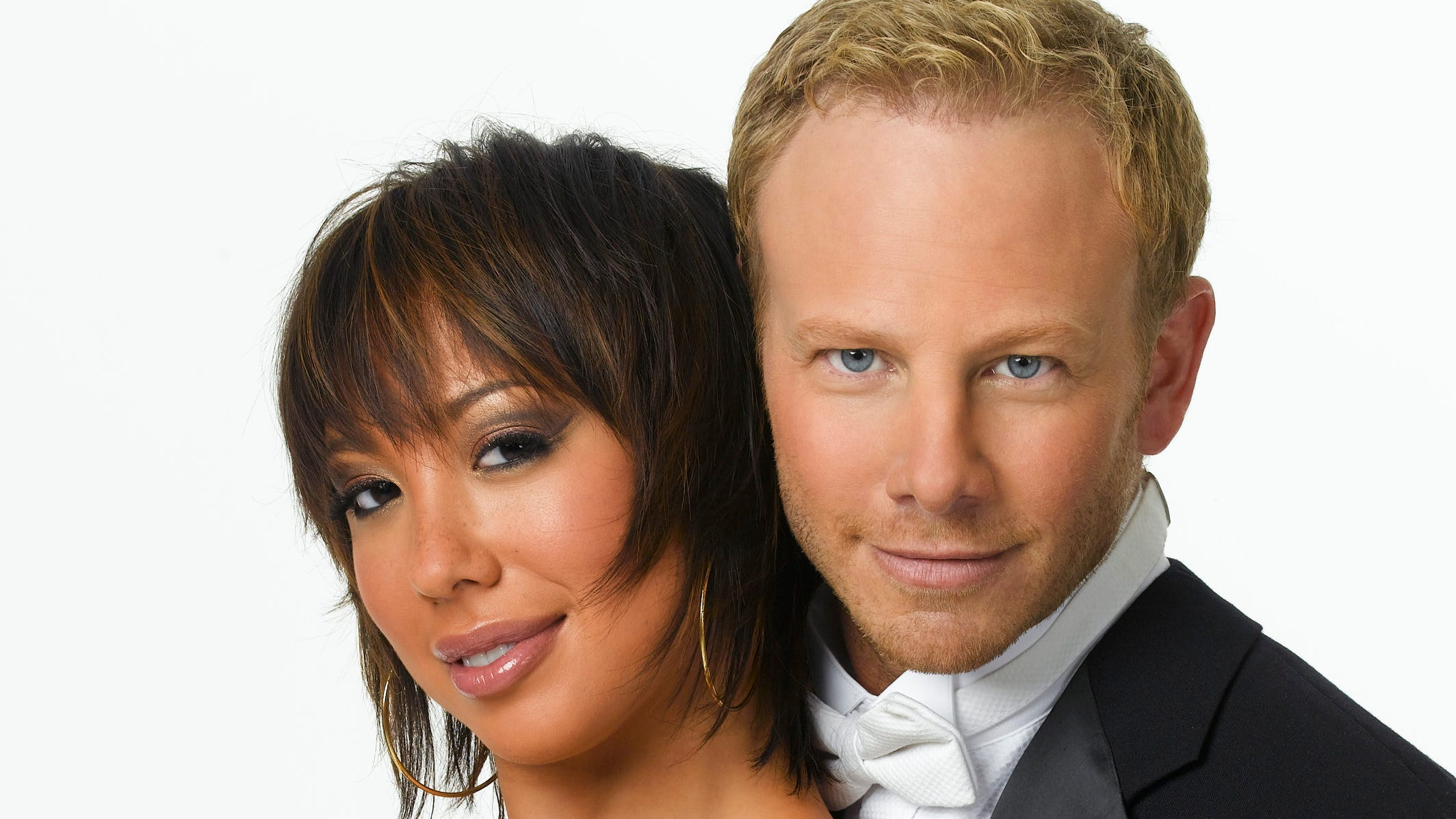 Cheryl Burke wants to 'make amends' with former 'Dancing with the Stars' partner Ian Ziering