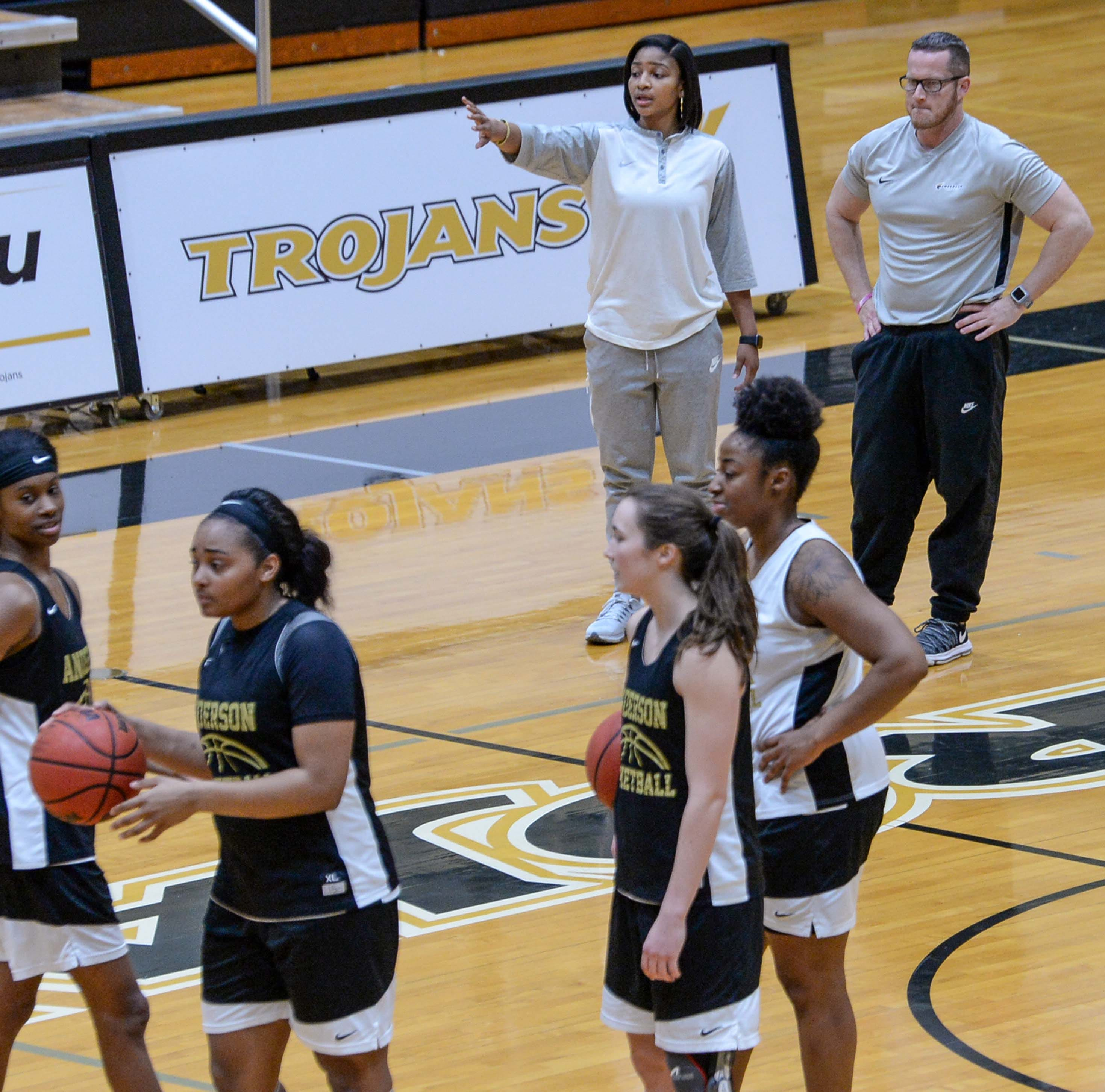 Anderson women's basketball eyes conference championship amid historic winning streak