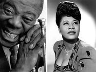 Ella, Zappa and the Byrds: 10 artists you (probably) didn't know played the Lawrence Chapel