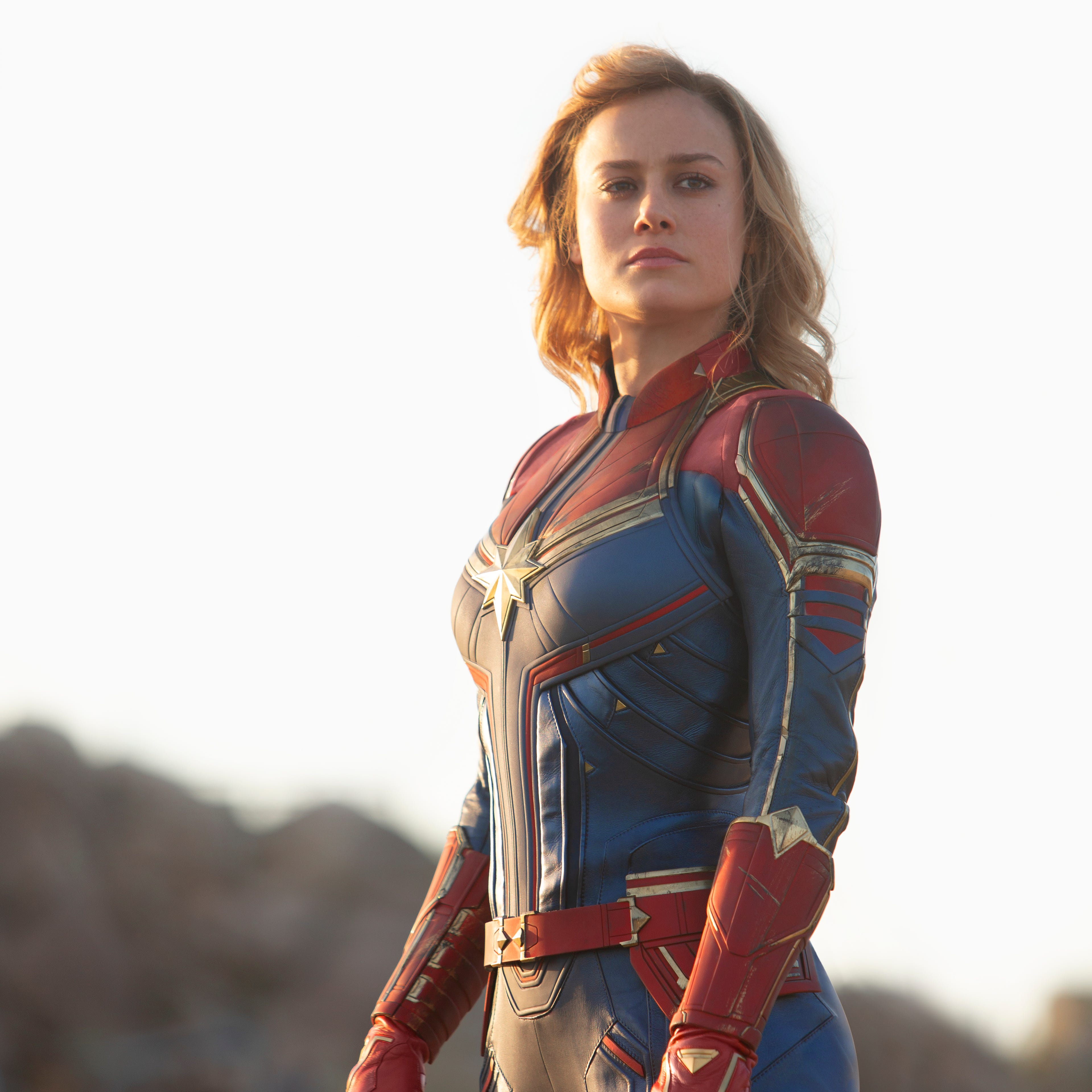 Captain Marvel: Everything you need to know before you see the latest MCU movie