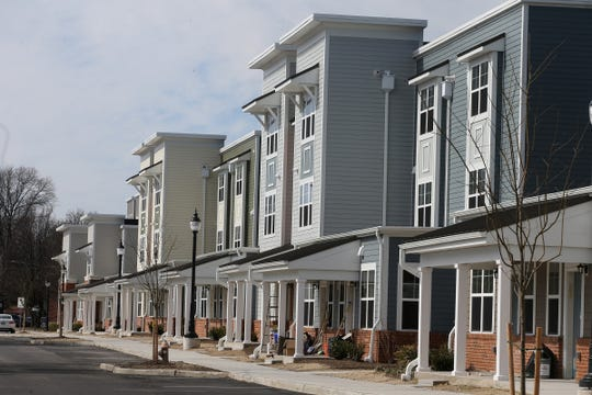 Asbury Park Boston Way: See the city's $28M affordable housing