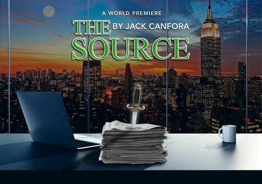 """""""The Source"""" is set at New Jersey Repertory Company from March 7 to April 7."""