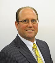 David G. Eareckson, PE, Matrix New World Engineering