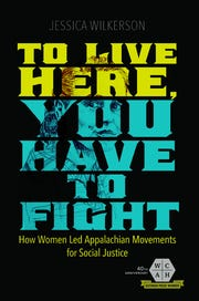 """""""To Live Here, You Have to Fight"""" by Jessica Wilkerson."""