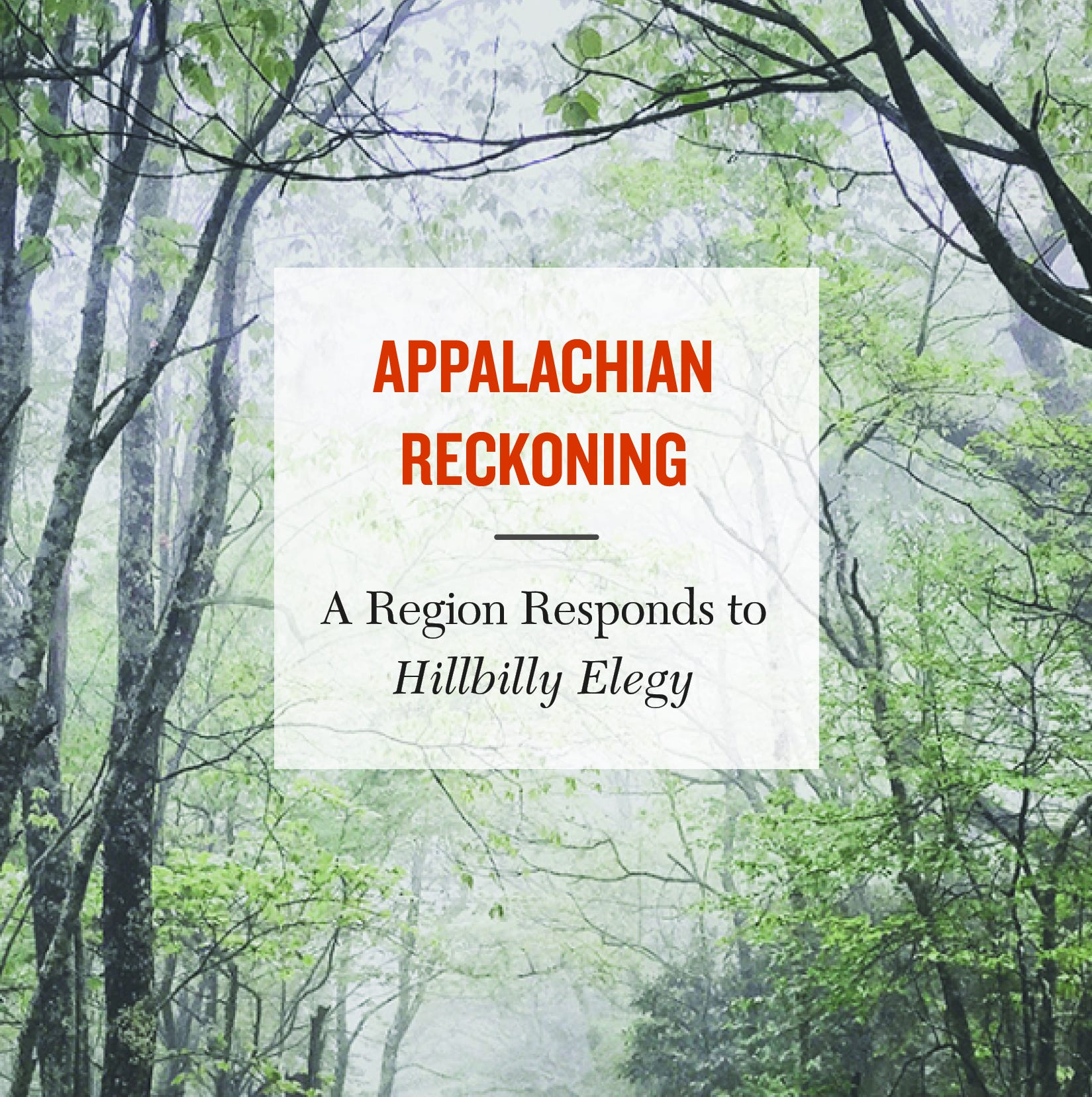 Malaprop's hosts studies of Appalachia through literature