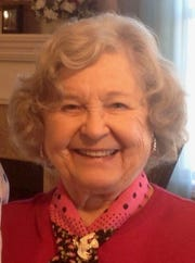 Doris Doyle