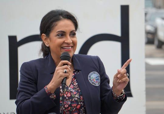 City Councilwoman Paulette Guajardo