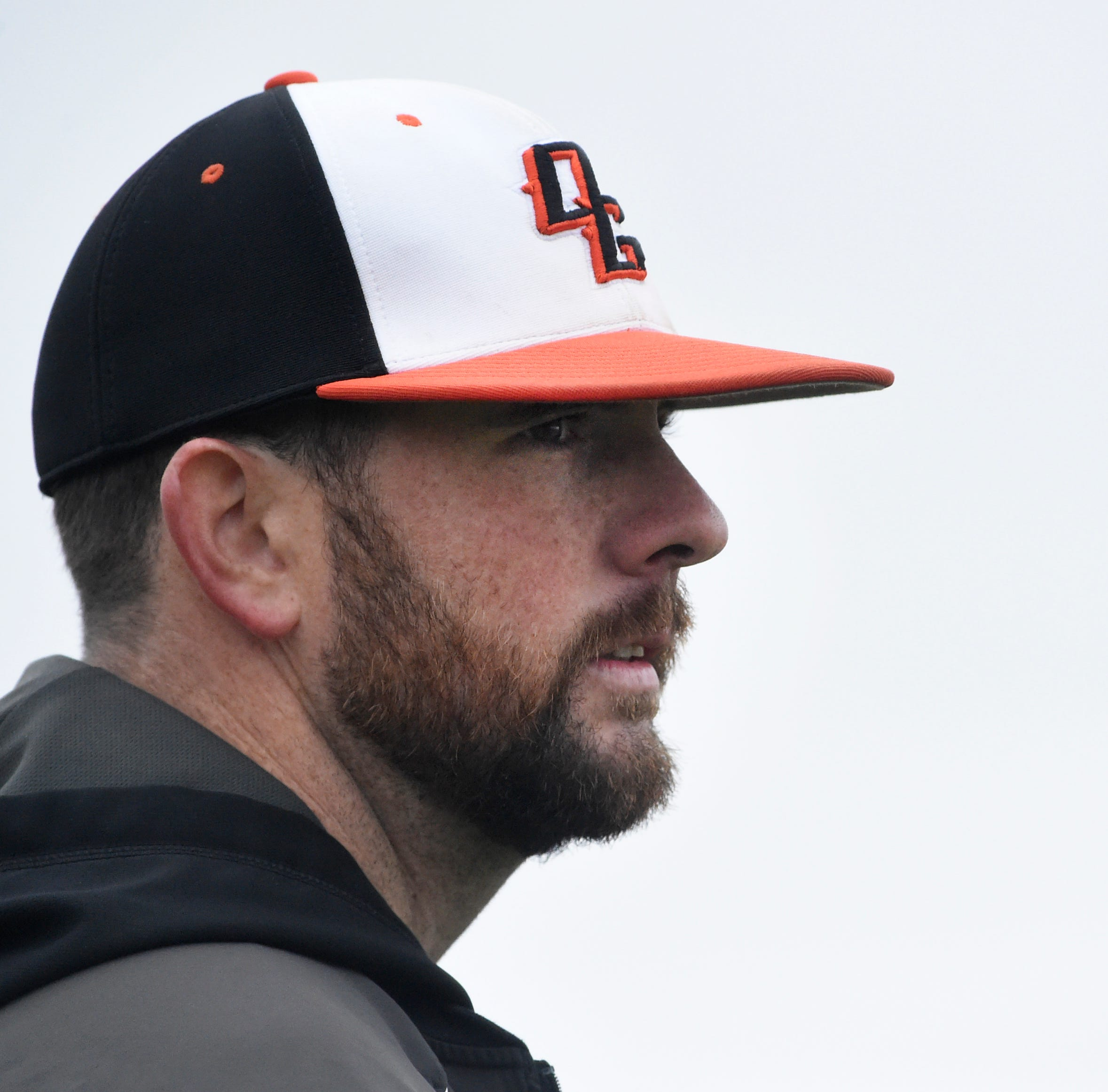 Backstage with Callihan: Before coaching, Orange Grove skipper was bitten by acting bug