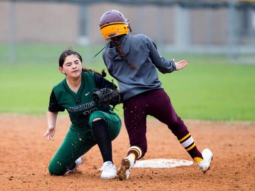 Mira's and Calallen Baseball & Mira's Softball Tournament Schedules
