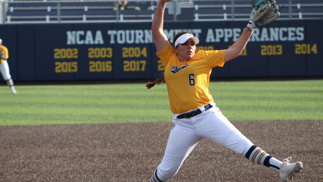 Five questions with East Texas Baptist University freshman Beatriz Lara