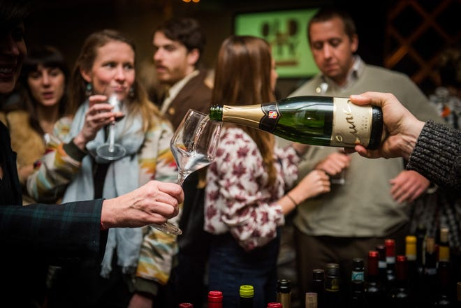 Opening Corks kicks off Philly Wine Week.