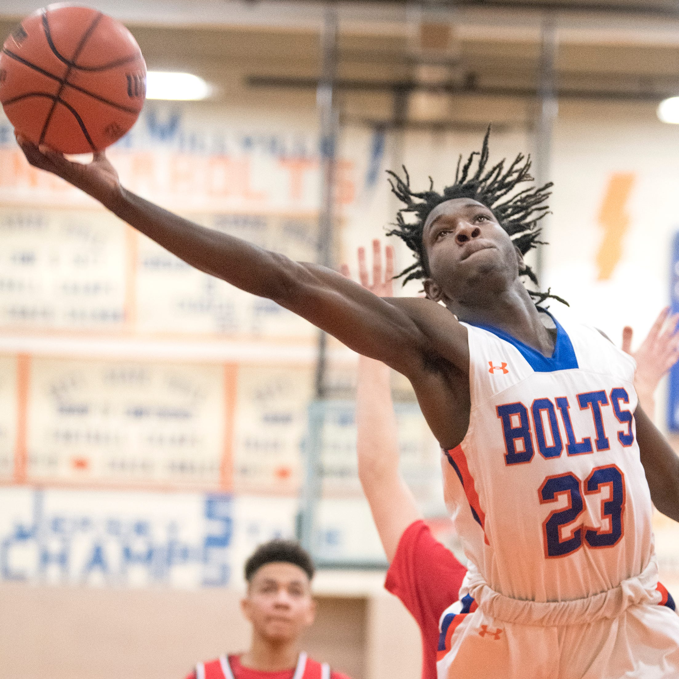 Basketball playoffs: Dominant second-half defense leads Millville to sectional semifinals
