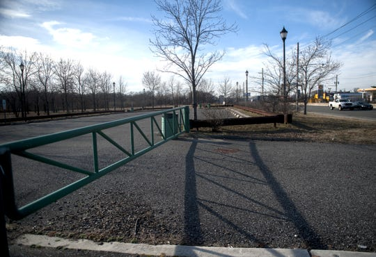 Gateway Park is set to open March 11 after a 20-year saga. The park is a 25-acre strip sandwiched between Cooper River and eastbound Admiral Wilson Boulevard in both Camden and Pennsauken.