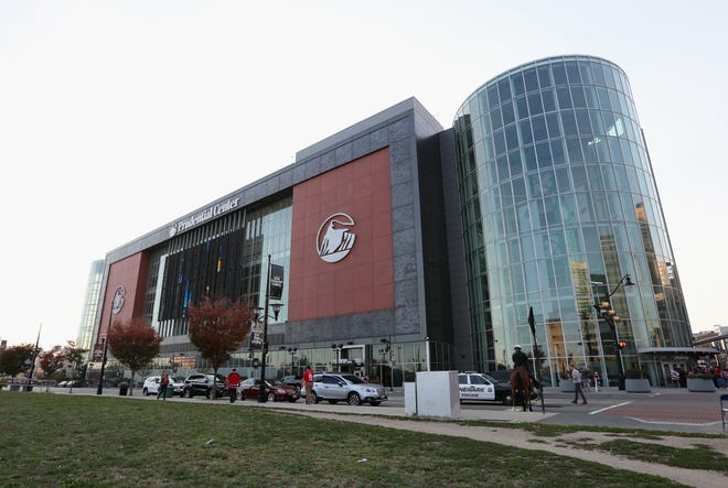The Flyers visit Prudential Center for the second half of their back-to-back.