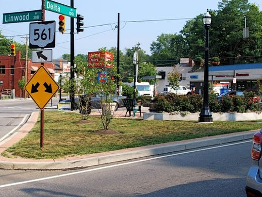 Some Mount Lookout residents are concerned about a housing development proposed for Linwood Avenue.