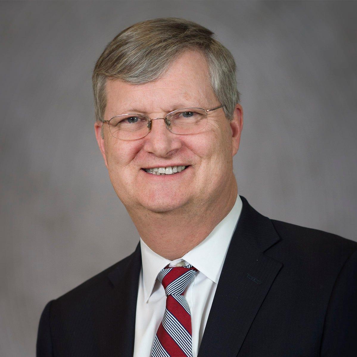 RWJBarnabas Health names David Mebane executive vice president