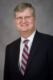 David Mebane, of Westfield, was named executive vice president at RWJBarnabas Health.