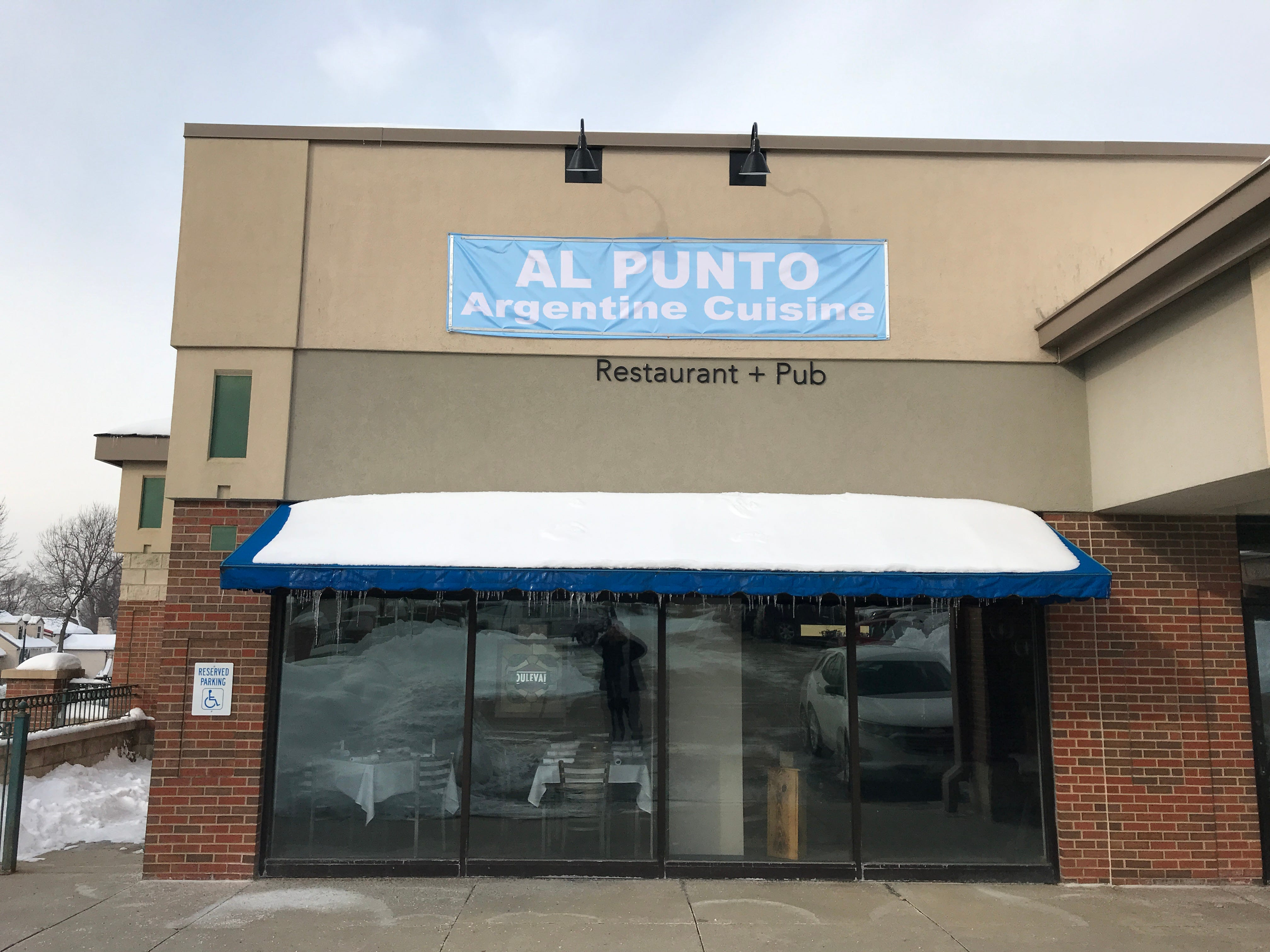 Al Punto: A Taste of Argentine has opened in Windsor Heights in Des Moines.