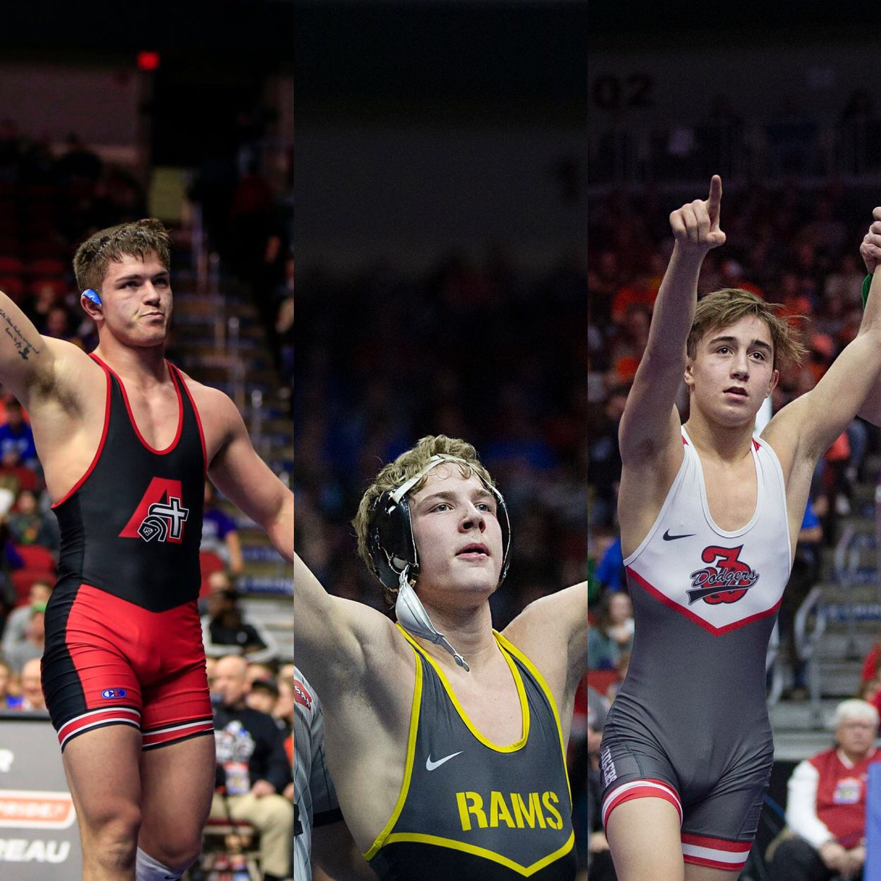 Meet the 2019 All-Iowa Wrestler of the Year Finalists