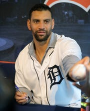 Tyson Ross signed for $5.75 million this winter.