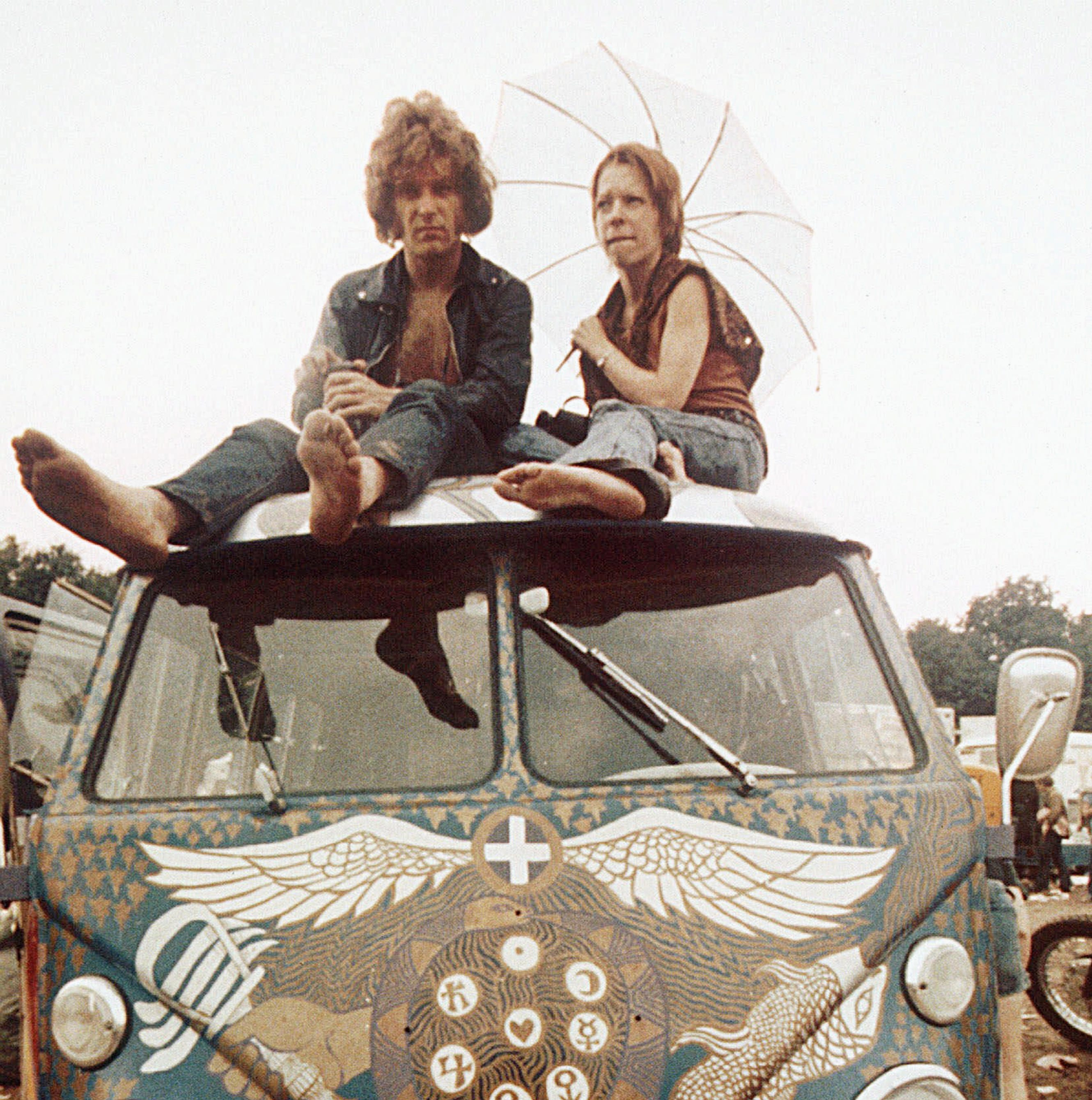 Were you at 'Woodstock' in 1969? We'd like to hear from you.
