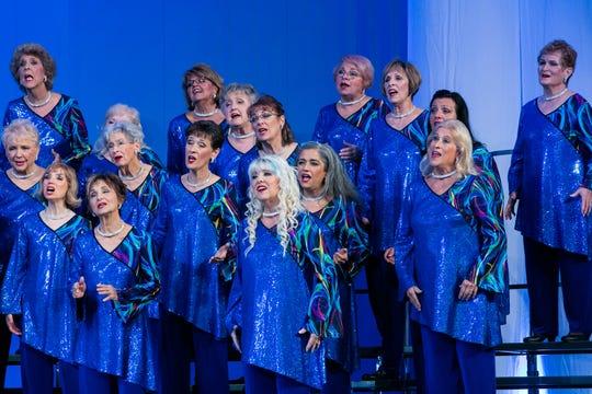 Spirit of the Gulf Chorus