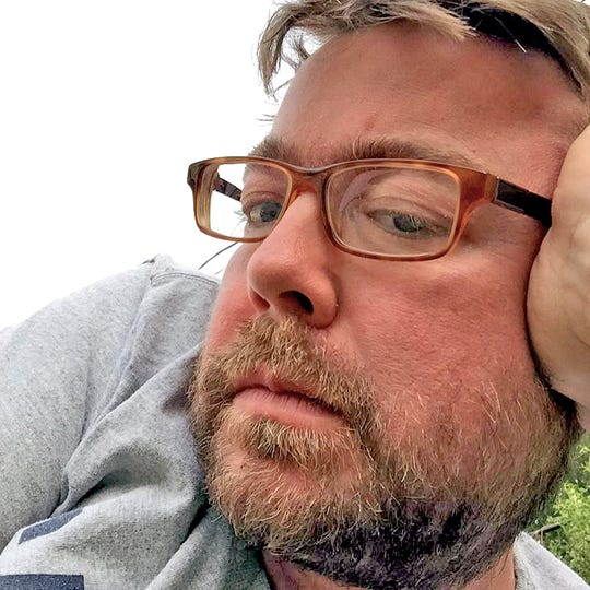 """Chris Fischbach, publisher at Coffee House Press, will be one of the presenters at Write On, Door County's """"Writing on the Door: Paths to Publication Conference"""" April 12 and 13."""