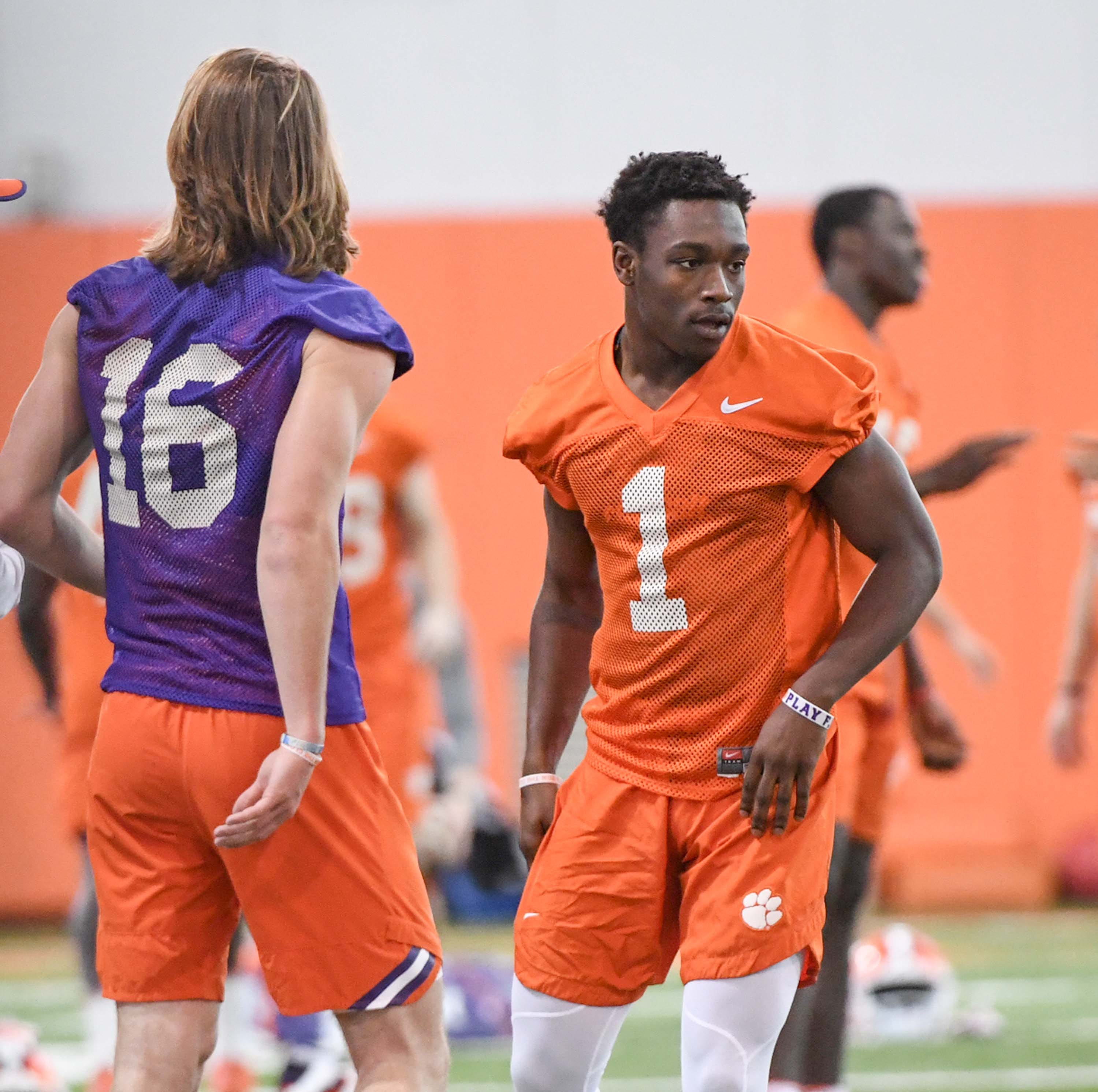 Clemson football: 5 things to look for from Clemson's defense in spring game