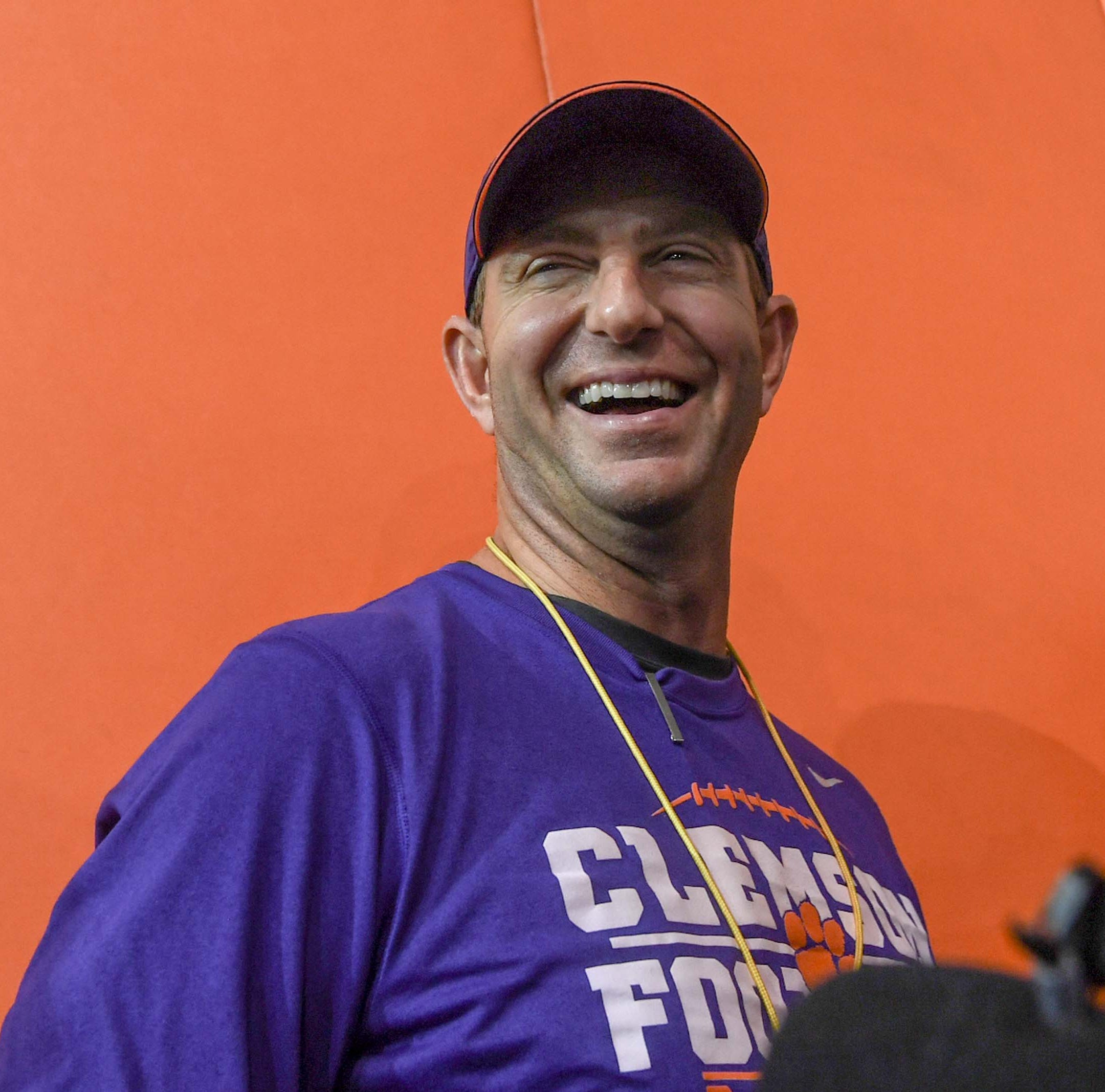 Clemson football could soon add another 5-star recruit