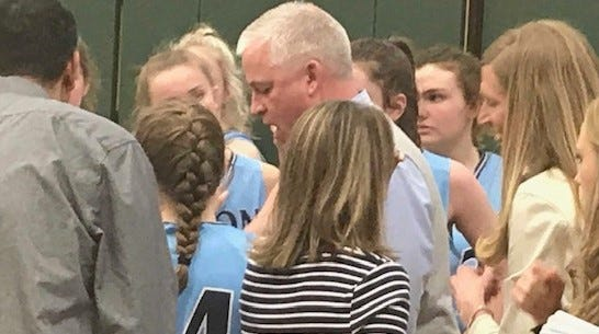 Stats and stories from the State AA girls' tournament, including the loser-out game between Great Falls and Butte.