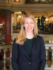 Tara Rice, director, Montana Department of Commerce