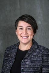 Bank of Guam Executive Vice President Maria E. Leon Guerrero