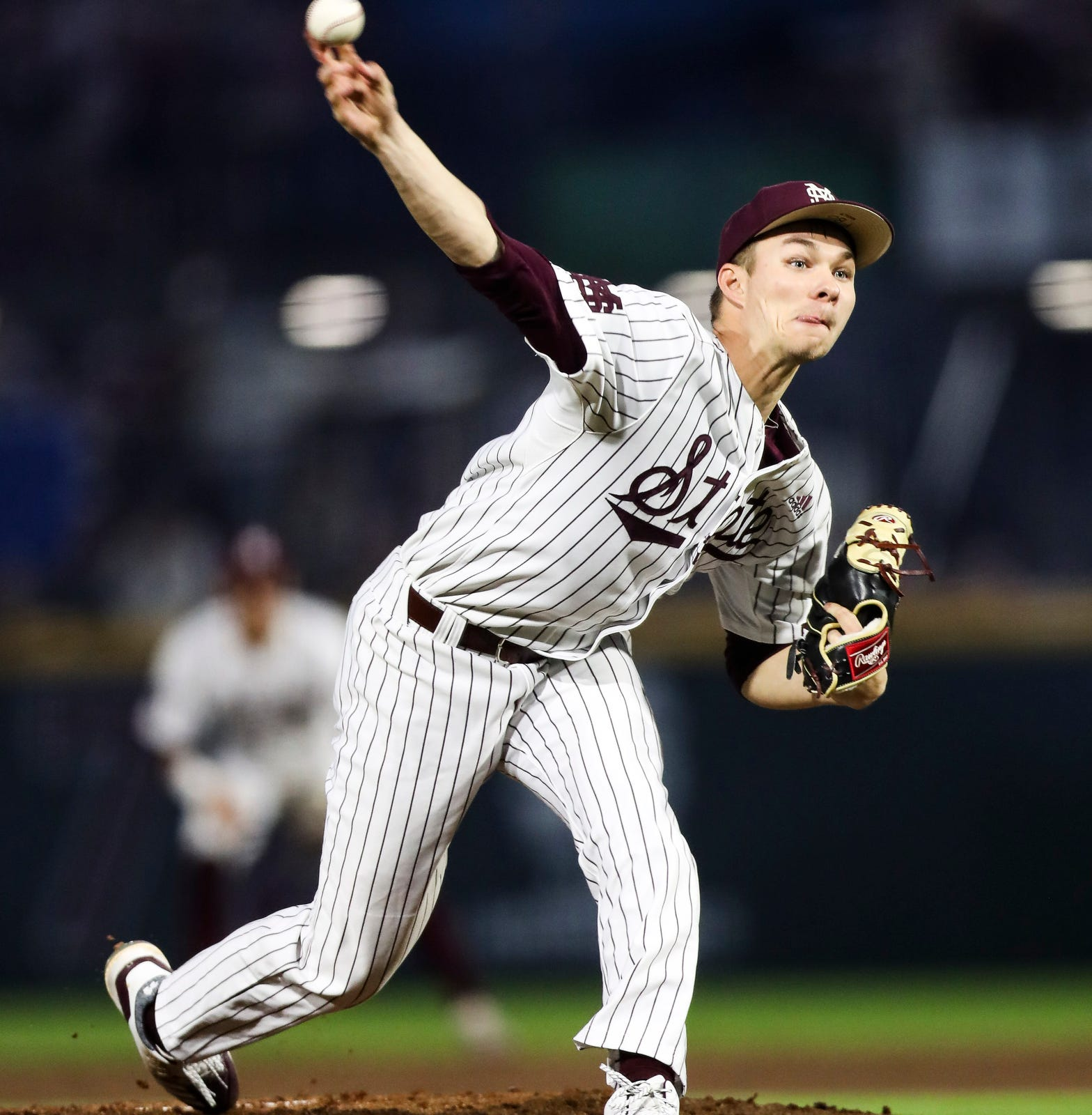 Mississippi State baseball loses second-straight game against Arkansas