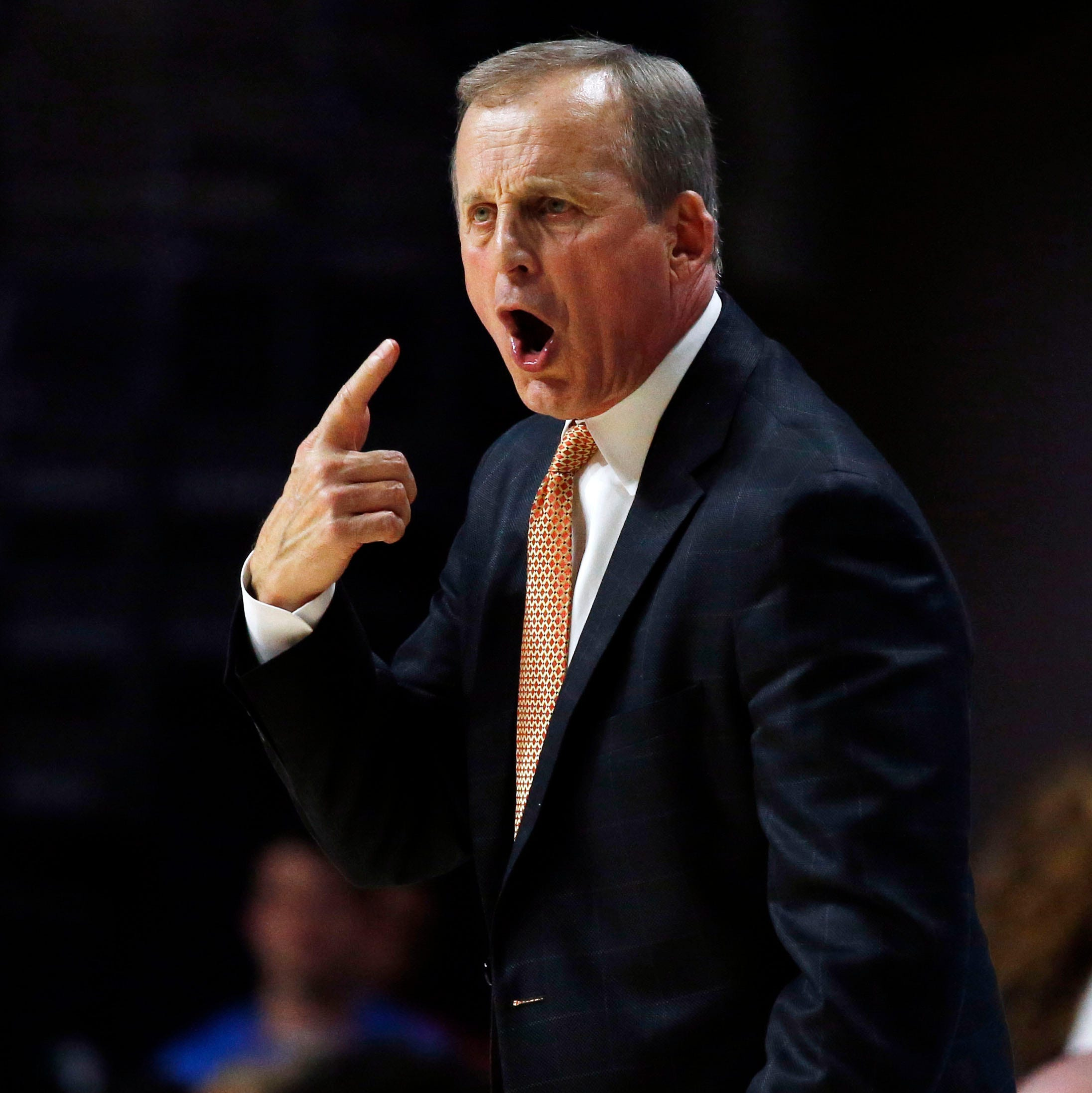 John Adams: Is Tennessee football or Tennessee basketball the better coaching job?