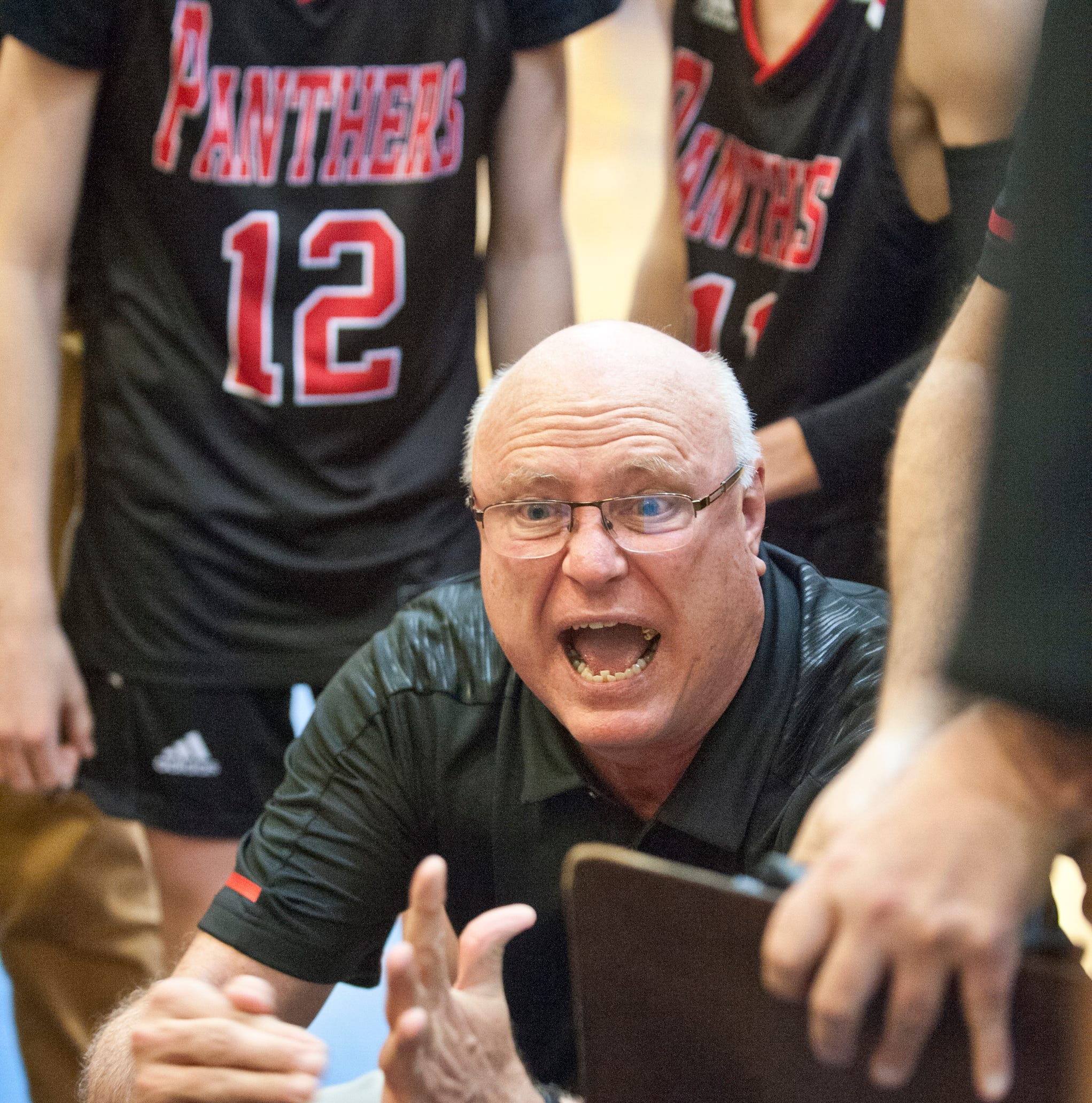PRP's Dale Mabrey steps down after 38 seasons, 937 wins, 1 state championship