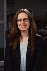 Andrea Aikin is an attorney with Kaplan Johnson Abate & Bird LLP